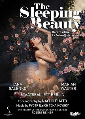 Rent The Sleeping Beauty: Staatsballett Berlin (Robert Reimer) Online DVD Rental