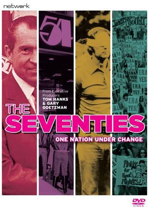 Rent The Seventies (aka The Seventies: The Complete Series) Online DVD & Blu-ray Rental