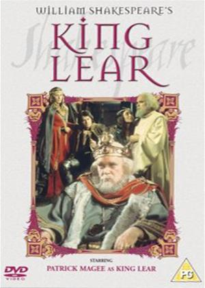 Rent King Lear Online DVD Rental