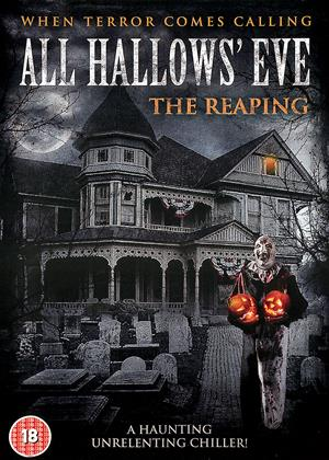Rent All Hallows' Eve: The Reaping (aka All Hallows' Eve 2) Online DVD Rental