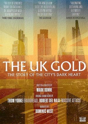 Rent The UK Gold (aka Offshore Incorporated) Online DVD Rental