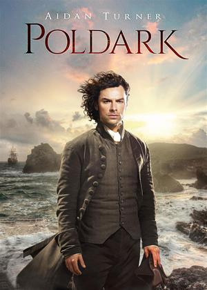 Rent Poldark (New Series) Online DVD & Blu-ray Rental