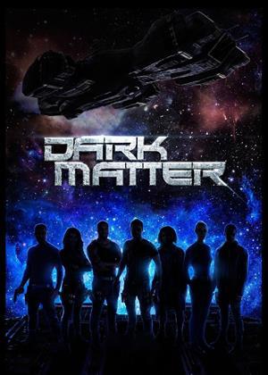 Rent Dark Matter Online DVD & Blu-ray Rental