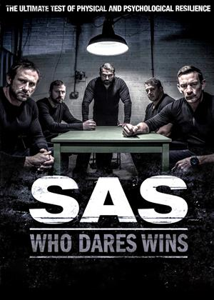 Rent SAS: Who Dares Wins Online DVD & Blu-ray Rental