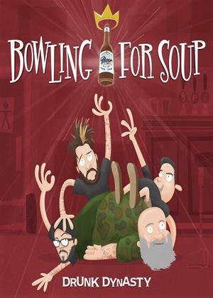 Rent Bowling for Soup: Acoustic in a Freakin' English Church Online DVD Rental