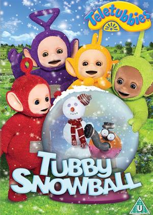 Rent Teletubbies: Tubby Snowball Online DVD Rental