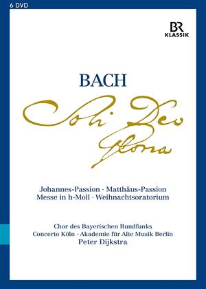 Rent Bach: Complete Edition Online DVD Rental