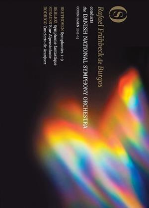 Rent Beethoven: The Symphonies Online DVD Rental