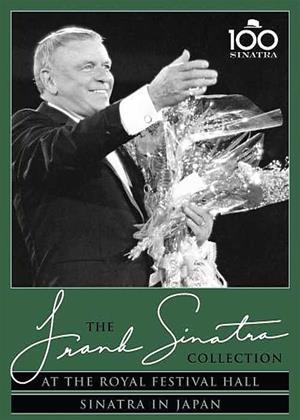 Rent Frank Sinatra: In Concert at the Royal Festival Hall / Sinatra in Japan Online DVD Rental