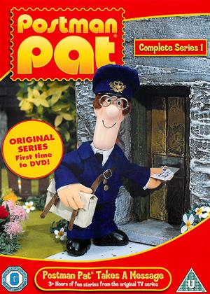 Rent Postman Pat: Series 1 Online DVD & Blu-ray Rental