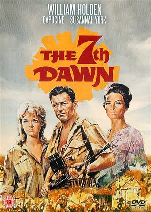 Rent The 7th Dawn (aka The Seventh Dawn) Online DVD Rental