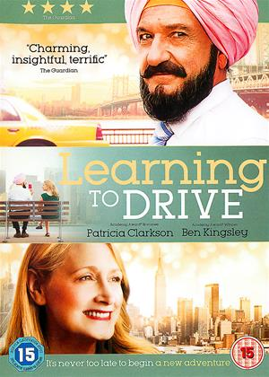 Rent Learning to Drive Online DVD Rental