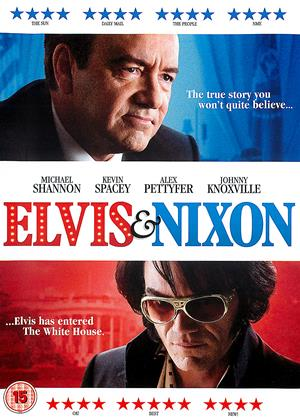 Rent Elvis and Nixon Online DVD Rental