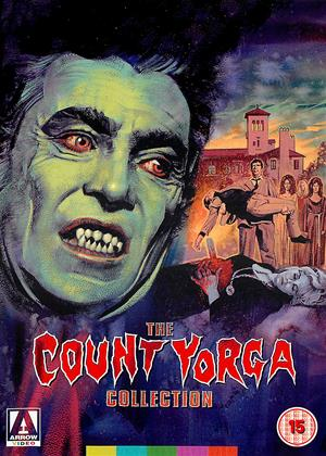 Rent Count Yorga, Vampire / The Return of Count Yorga (aka The Count Yorga Collection) Online DVD Rental