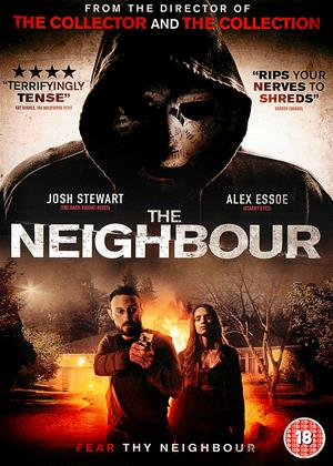 Rent The Neighbour (aka The Neighbor) Online DVD Rental