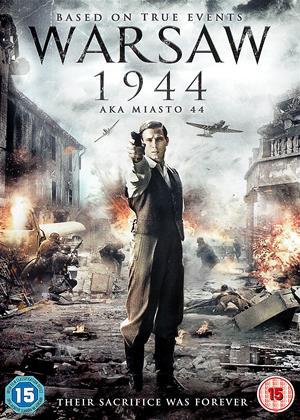 Rent Warsaw 1944 (aka Warsaw '44 / Miasto 44) Online DVD Rental