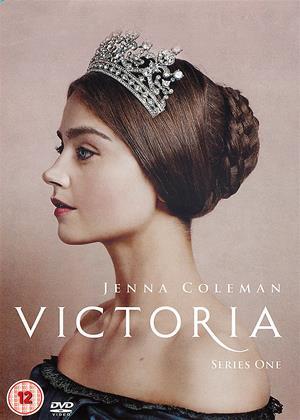 Rent Victoria: Series 1 Online DVD & Blu-ray Rental