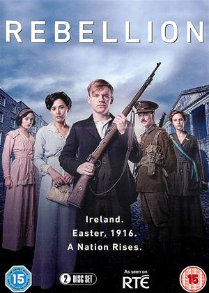 Rent Rebellion: Series 1 (aka Rebellion 1916 / Resistance) Online DVD & Blu-ray Rental