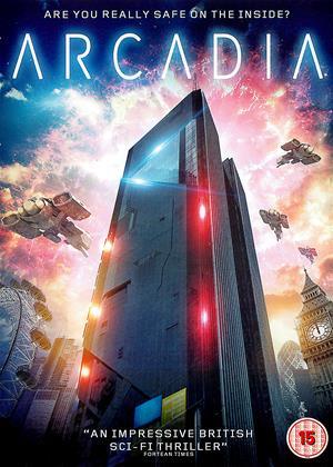 Rent Arcadia (aka Vultures) Online DVD & Blu-ray Rental