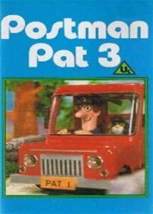 Rent Postman Pat: Series 3 Online DVD & Blu-ray Rental