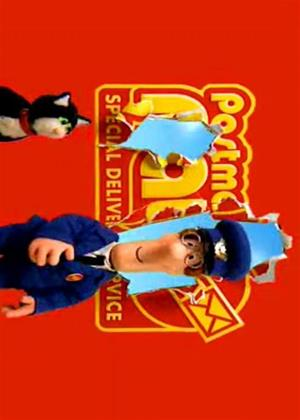 Rent Postman Pat: Series 8 Online DVD Rental
