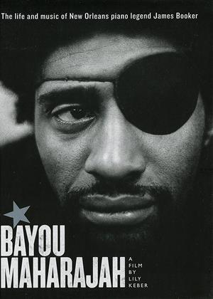 Rent Bayou Maharajah (aka Bayou Maharajah: The Troubled Genius of James Booker) Online DVD Rental