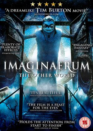 Rent Imaginarium: The Other World (aka Imaginaerum by Nightwish / Imaginaerum) Online DVD Rental