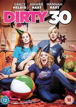 Rent Dirty 30 Online DVD & Blu-ray Rental