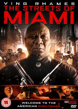 Rent The Streets of Miami (aka Percentage) Online DVD Rental