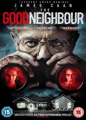 Rent The Good Neighbour (aka The Waiting) Online DVD Rental