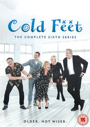 Rent Cold Feet: Series 6 Online DVD Rental