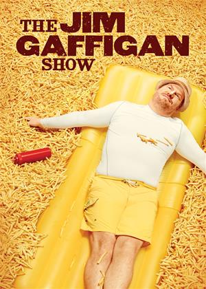 Rent The Jim Gaffigan Show Online DVD & Blu-ray Rental