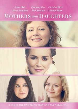 Rent Mothers and Daughters Online DVD Rental