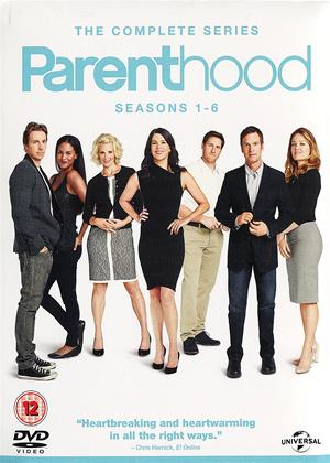 Rent Parenthood: Series 4 Online DVD Rental