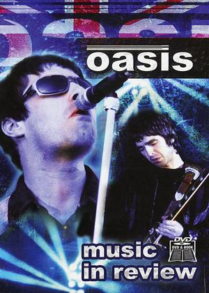 Rent Oasis: Music in Review Online DVD Rental