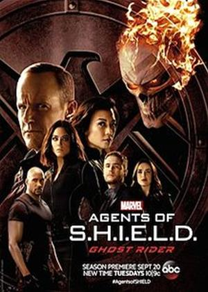 Rent Agents of S.H.I.E.L.D.: Series 4 Online DVD Rental