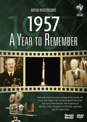 Rent A Year to Remember: 1957 Online DVD Rental