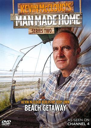 Rent Kevin McCloud's Man Made Home: Series 2 Online DVD Rental
