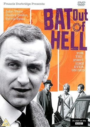 Rent Bat Out of Hell (aka Francis Durbridge Presents - Bat Out Of Hell) Online DVD Rental