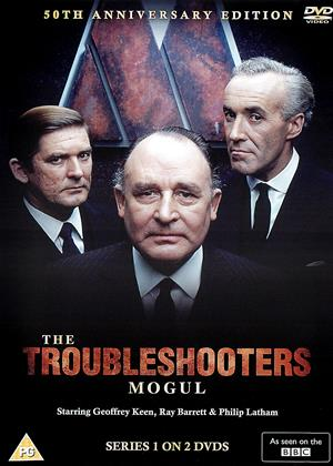 Rent The Troubleshooters: Series 1 (aka Mogul: Series 1) Online DVD Rental