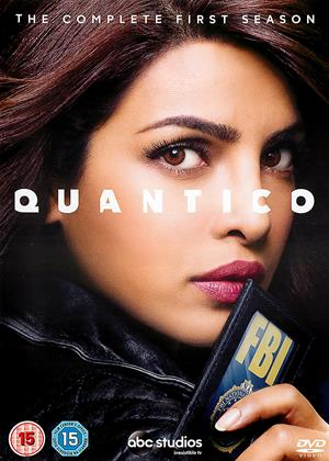 Rent Quantico: Series 1 Online DVD & Blu-ray Rental