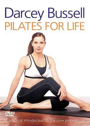 Rent Darcey Bussell: Pilates for Life Online DVD Rental