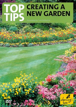 Rent Top Tips for Creating a New Garden Online DVD Rental