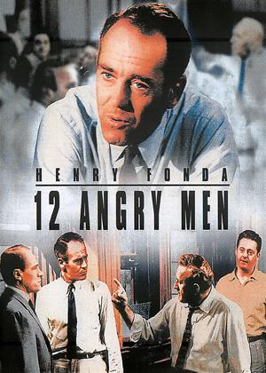 Rent 12 Angry Men (aka Twelve Angry Men) Online DVD Rental