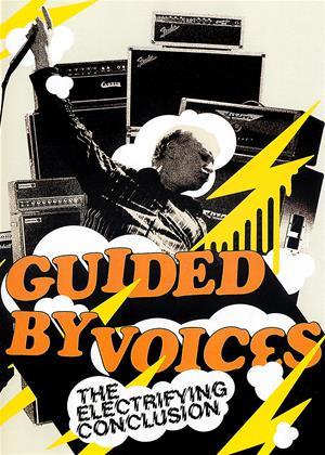 Rent The Electrifying Conclusion (aka Guided by Voices: The Electrifying Conclusion) Online DVD Rental