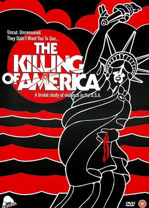 Rent The Killing of America Online DVD Rental