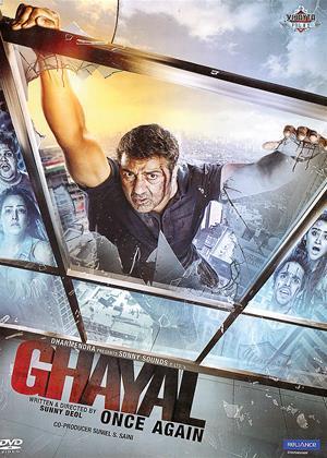 Rent Ghayal Once Again Online DVD & Blu-ray Rental