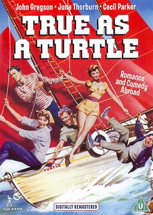 Rent True as a Turtle (aka Plain Sailing) Online DVD Rental