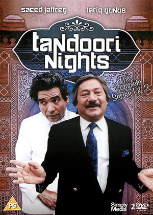 Rent Tandoori Nights: Series 1 Online DVD Rental