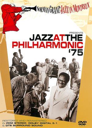 Rent Jazz at the Philharmonic '75: Norman Granz Jazz in Montreux Online DVD Rental